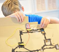 maakeducatie stroomcircuit techniekonderwijs techniek technologie
